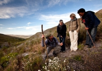 The Fynbos Trail