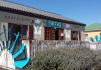Pieta's Restaurant & Coffee Shop
