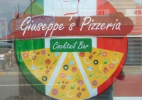 Giuseppe's Pizzeria and Cocktail Bar