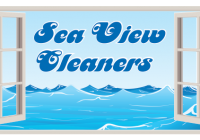 Sea View Cleaners & Maintenance